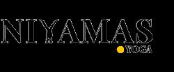 logo niyamas yoga africa
