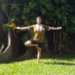 anthony benevolat niyamas yoga abidjan
