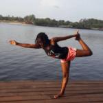 domina benevolat niyamas yoga africa ngo