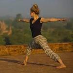 flora benevolat niyamas yoga africa ngo