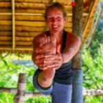 gisele benevolat niyamas yoga africa ngo